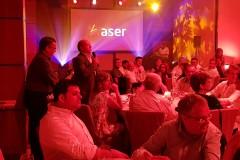 El grupo ASER, de convención en Tenerife